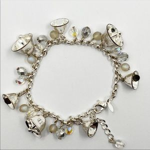 Avon Jingle Bell bracelet